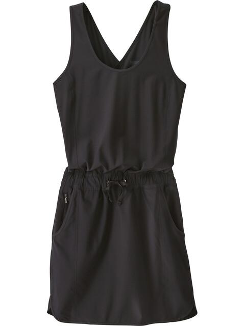 Patagonia Fleetwith Dress Women Black